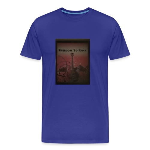 Smokinjoes - Men's Premium T-Shirt