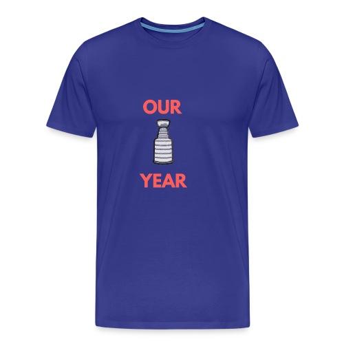 imageedit 7 5286469683 - Men's Premium T-Shirt