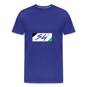 Shooppie - Men's Premium T-Shirt