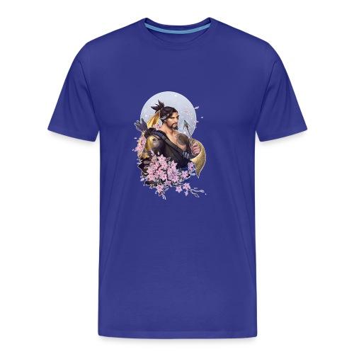The Dragon Awakens - Men's Premium T-Shirt