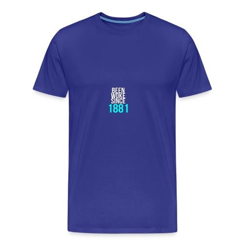 Spelhouse_White_Text_ Women's - Men's Premium T-Shirt