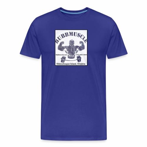 7.28.17 - Men's Premium T-Shirt