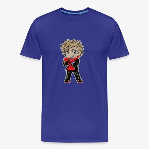 Stream Avatar Blank - Men's Premium T-Shirt