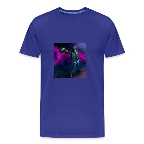 CORNERY - Men's Premium T-Shirt