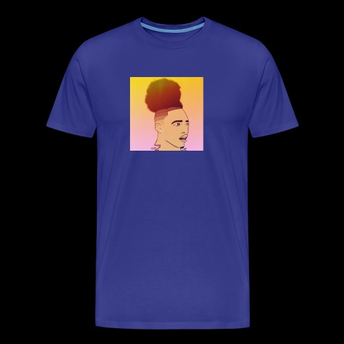 THE YUNIQUE FAMILY L2 - Men's Premium T-Shirt