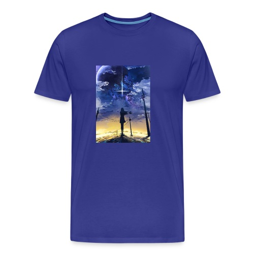 Star Power - Men's Premium T-Shirt