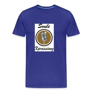 Sx wear - Men's Premium T-Shirt
