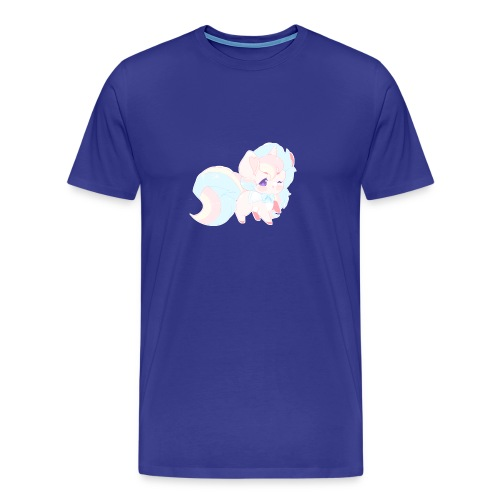 dokicorn - Men's Premium T-Shirt