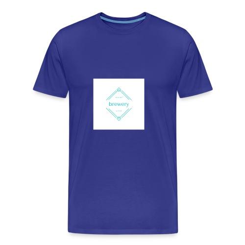 SINCE 2017 - Men's Premium T-Shirt