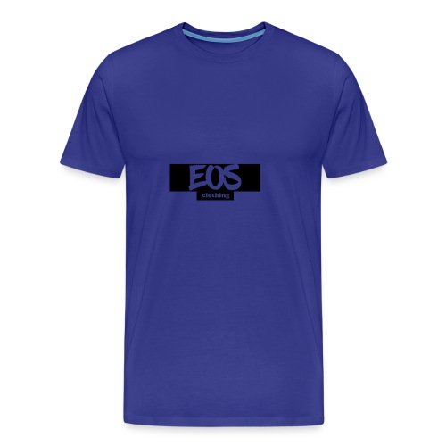 EOS clothing - Men's Premium T-Shirt