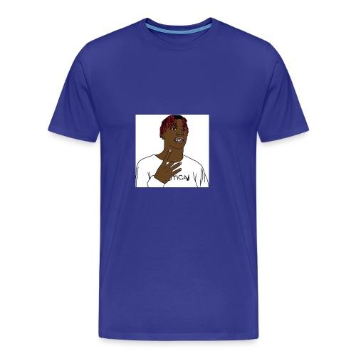 Flamgod123 - Men's Premium T-Shirt