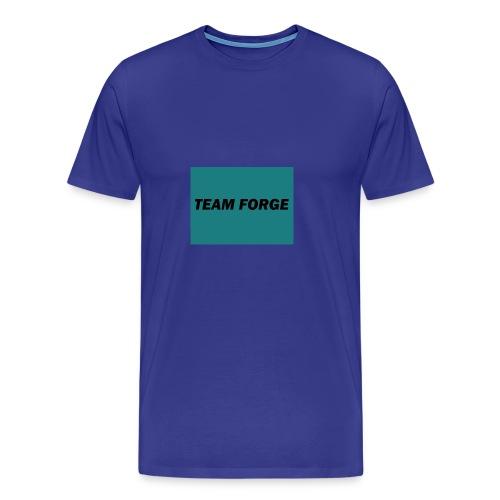 TEAM FORGE - Men's Premium T-Shirt