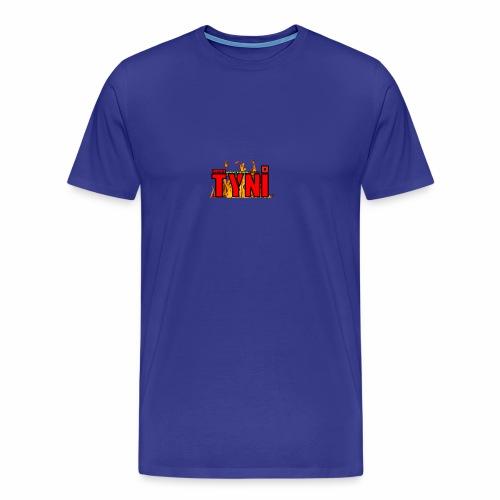 Tyni Merch - Men's Premium T-Shirt