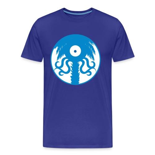 Octo-Tree - Men's Premium T-Shirt