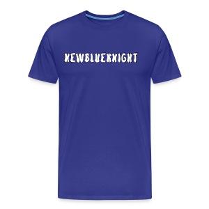 Name Merch - Men's Premium T-Shirt