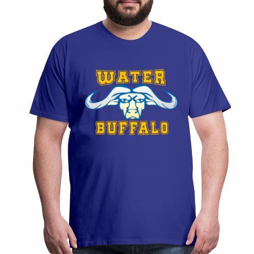 WATER BUFFALO - Men's Premium T-Shirt