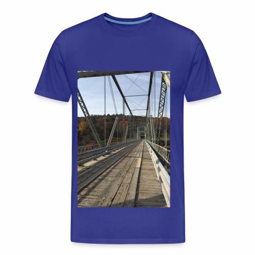 Still Standing by Ghost Sniper - Men's Premium T-Shirt