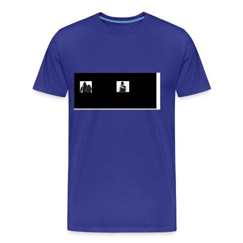 RAINBOW SIX ZENITH - Men's Premium T-Shirt
