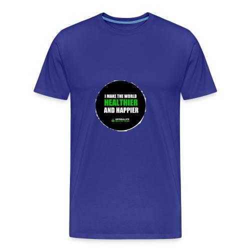 1520524891325 - Men's Premium T-Shirt