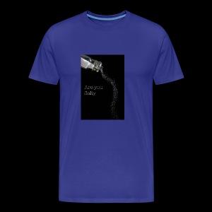 E1EC8123 AF44 4433 A6FE 5DD8FBC5CCFE Are you Salty - Men's Premium T-Shirt