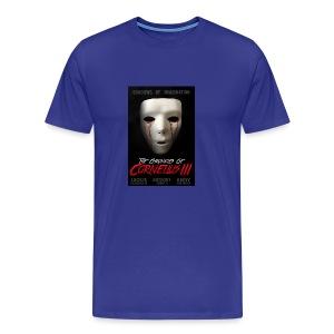 Shadows of Imagination - Men's Premium T-Shirt