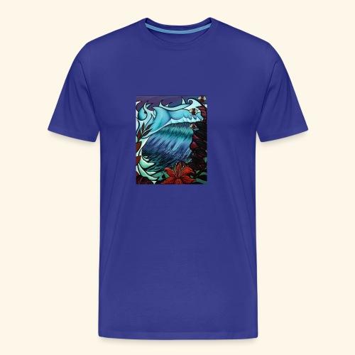 Pipettes - Men's Premium T-Shirt