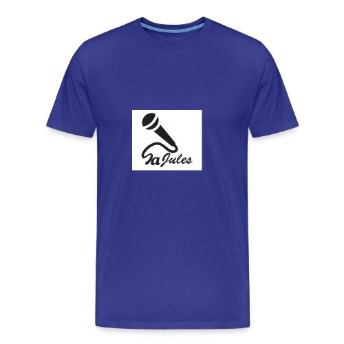 SaJules - Men's Premium T-Shirt