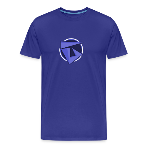 JustGioLogo2018 - Men's Premium T-Shirt
