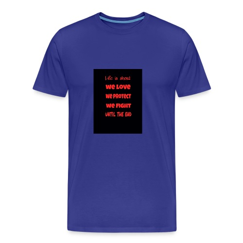 2017 14 11 03 25 24 - Men's Premium T-Shirt