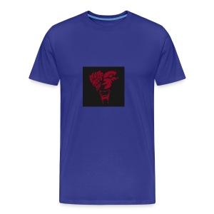 DC2CD4BF B938 46A5 BFAC EF0A1AF80DB6 - Men's Premium T-Shirt