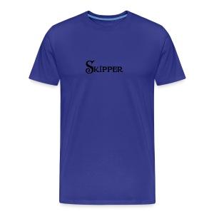 Skipper - Men's Premium T-Shirt