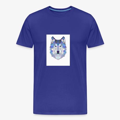 03C44236 E125 478F A95B 562E3340E759 - Men's Premium T-Shirt