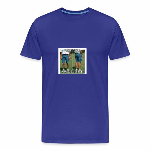 Corvette owners clothing - Men's Premium T-Shirt