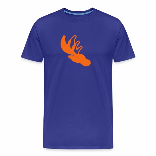 The Moose - Men's Premium T-Shirt