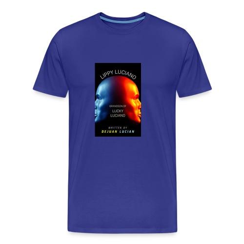 DeJuan Lucian - Men's Premium T-Shirt