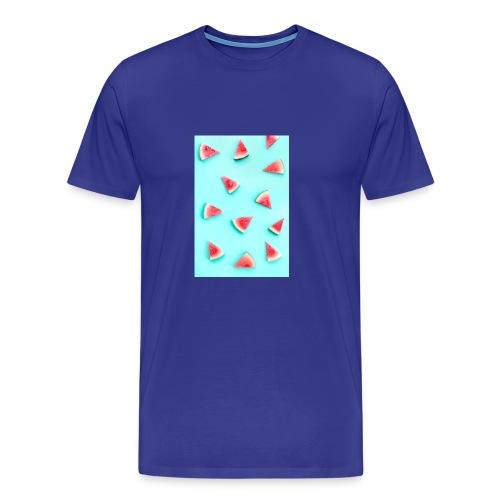 44cf5e38127bd708b4bf07441f48330c cell phone wallp - Men's Premium T-Shirt