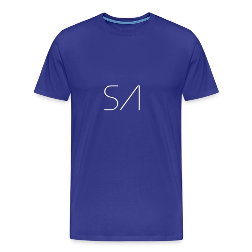 SA Products - Men's Premium T-Shirt