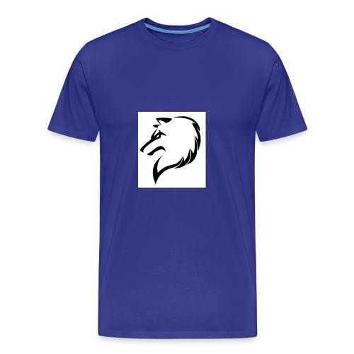 Wolf Bane - Men's Premium T-Shirt
