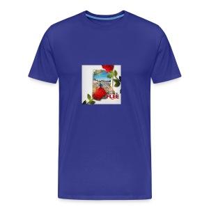 THA REVENGE OF FLEE951506362451409 - Men's Premium T-Shirt