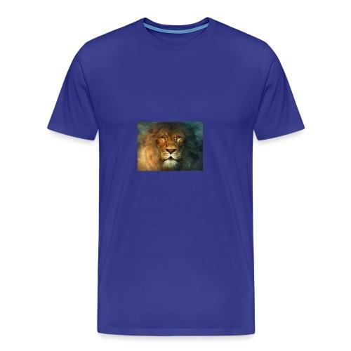 Saybora - Men's Premium T-Shirt