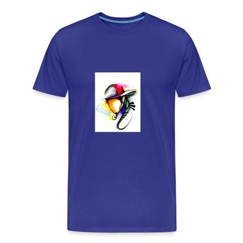 IMG 20180216 225248 987 - Men's Premium T-Shirt