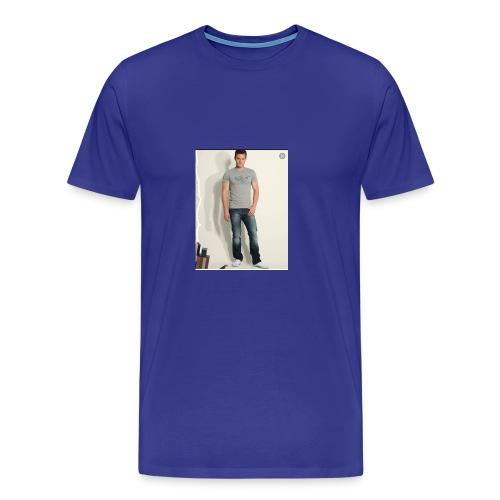 TIchot - Men's Premium T-Shirt