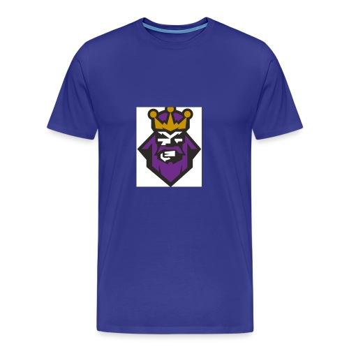 KingYron - Men's Premium T-Shirt