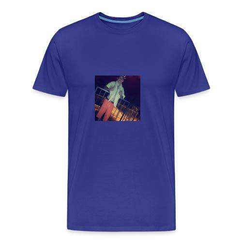 Lil icytrill - Men's Premium T-Shirt