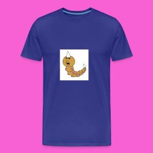 Original Will Logo - Men's Premium T-Shirt