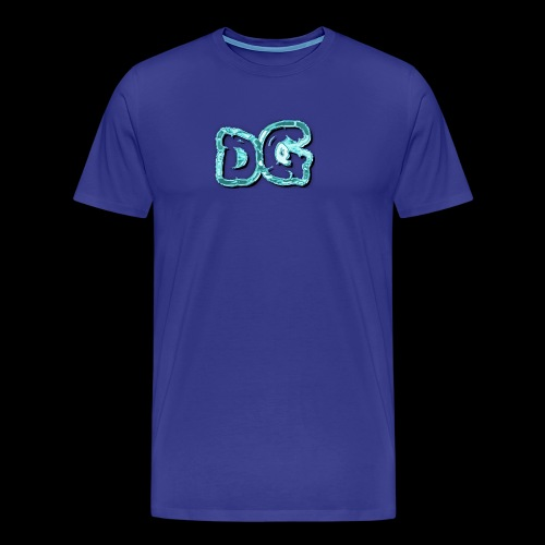 DG - Men's Premium T-Shirt