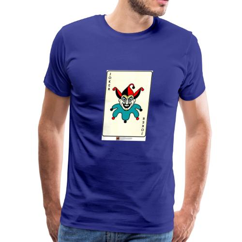 eightjoker offical merchandise - Men's Premium T-Shirt