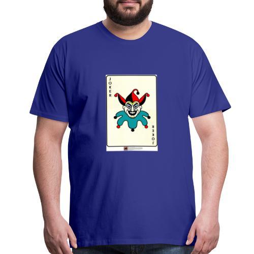 eightjoker offical merchandise - Men's Premium T-Shirt