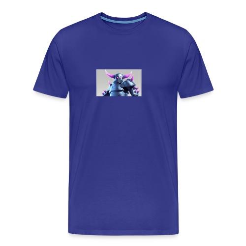 Destroyer Clash of Clans - Men's Premium T-Shirt