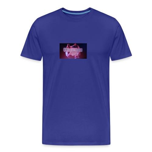 auzzie410 - Men's Premium T-Shirt